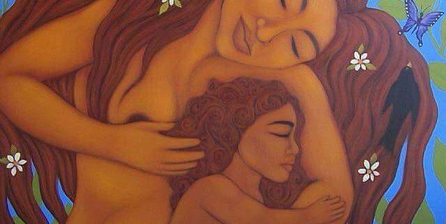 ¿Cómo sanar la herida y ruptura entre madre e hija? Lola Rosa